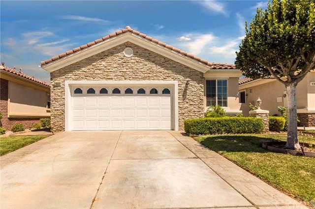 982 Wind Flower Road, Beaumont, CA 92223 (#301612148) :: Coldwell Banker Residential Brokerage