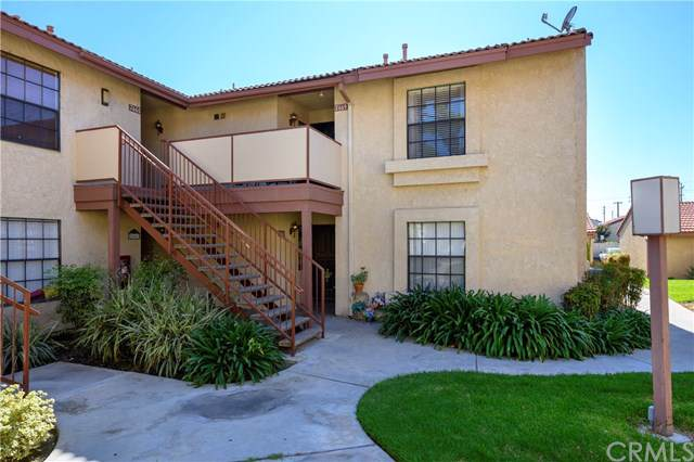 2669 W Cameron Court #215, Anaheim, CA 92801 (#301612164) :: Coldwell Banker Residential Brokerage