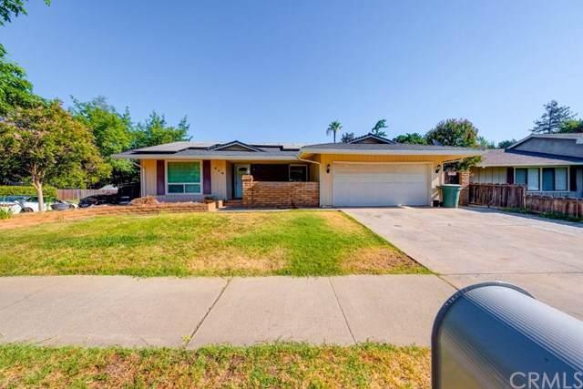 609 El Portal Drive, Merced, CA 95340 (#301612198) :: Coldwell Banker Residential Brokerage