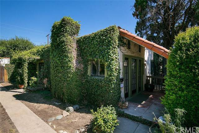 252 Stedman Place, Monrovia, CA 91016 (#301612217) :: Coldwell Banker Residential Brokerage