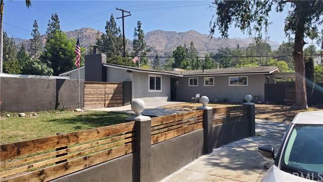 301 W Channing Street, Azusa, CA 91702 (#301612244) :: Ascent Real Estate, Inc.