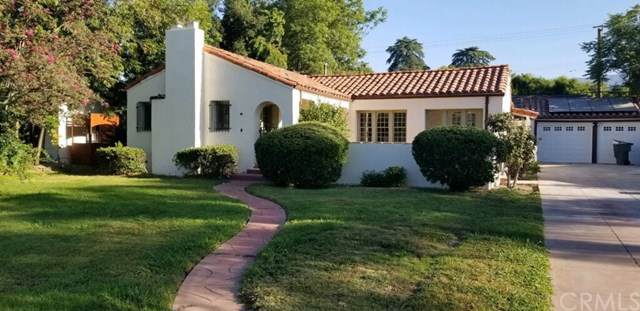 360 W 24th Street, San Bernardino, CA 92405 (#301612283) :: Coldwell Banker Residential Brokerage
