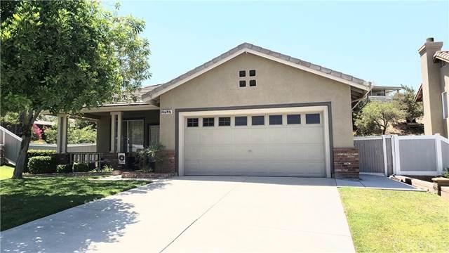 27537 Kensington Drive, Corona, CA 92883 (#301612284) :: Coldwell Banker Residential Brokerage