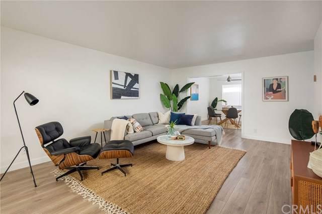 1312 Berkeley Street #3, Santa Monica, CA 90404 (#301612298) :: Whissel Realty