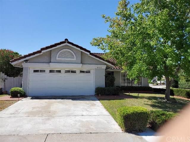 8565 Park Run Road, San Diego, CA 92129 (#301612305) :: San Diego Area Homes for Sale