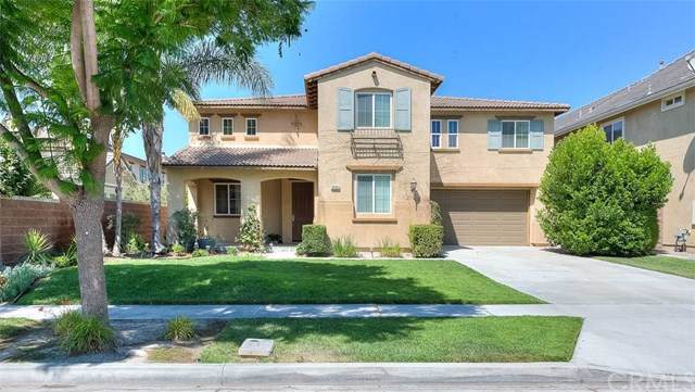 16062 Huntington Garden Avenue, Chino, CA 91708 (#301612317) :: Coldwell Banker Residential Brokerage
