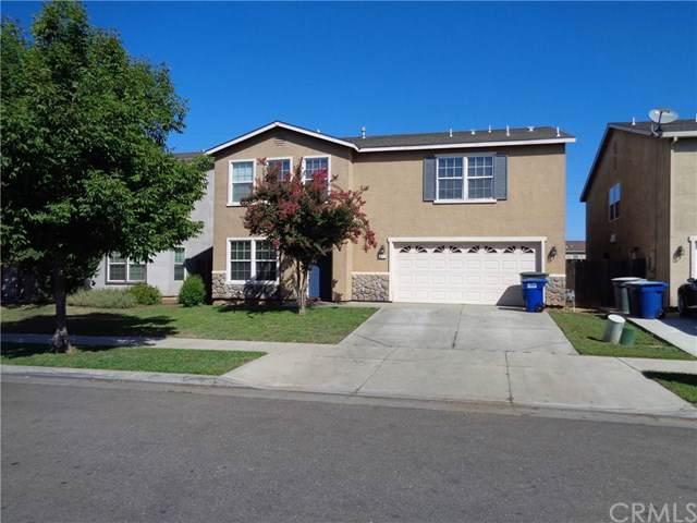 1145 Crescent Drive, Merced, CA 95348 (#301612320) :: Pugh | Tomasi & Associates