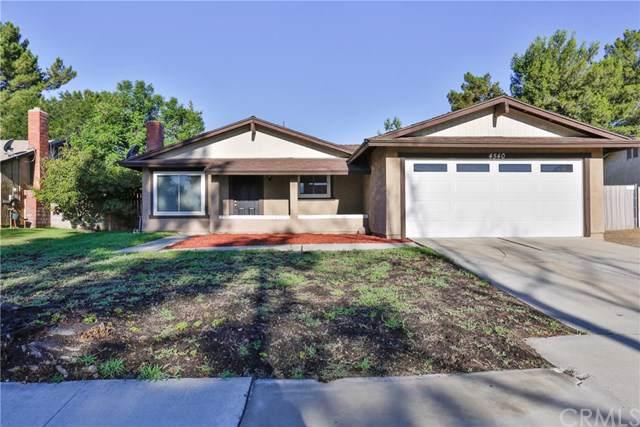 4540 Lakewood Drive, San Bernardino, CA 92407 (#301612323) :: Coldwell Banker Residential Brokerage