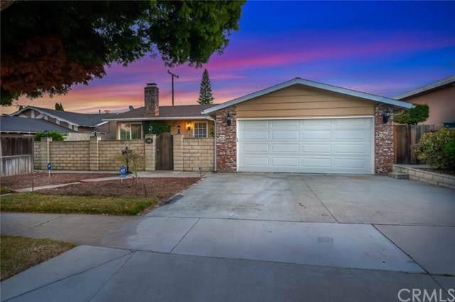 1956 240th Street, Lomita, CA 90717 (#301612328) :: Ascent Real Estate, Inc.
