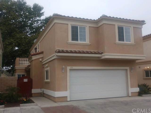 1755 Crabtree Ct., Santa Maria, CA 93454 (#301612346) :: Compass