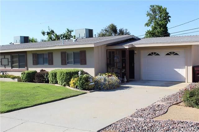 26960 Augusta Drive, Menifee, CA 92586 (#301612424) :: Coldwell Banker Residential Brokerage