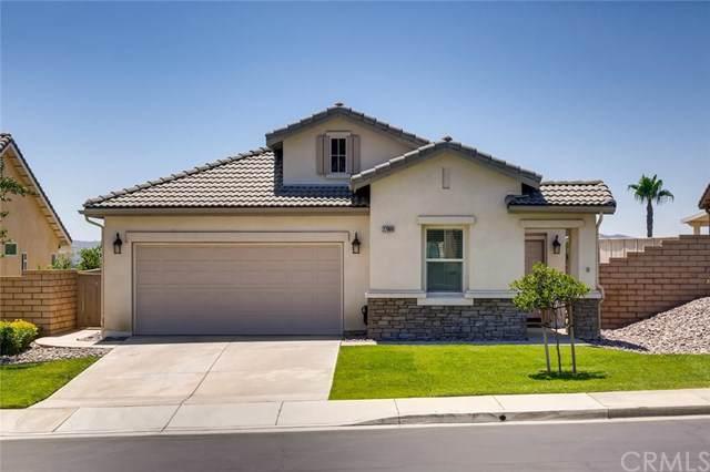 27909 Panorama Hills Drive, Menifee, CA 92584 (#301612483) :: Coldwell Banker Residential Brokerage