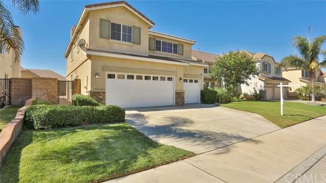 15441 Rochelle Street, Fontana, CA 92336 (#301612509) :: Coldwell Banker Residential Brokerage