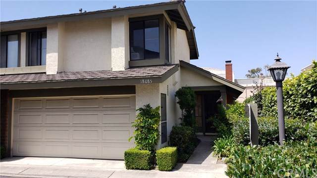 18085 Red Oak Court, Fountain Valley, CA 92708 (#301612512) :: Coldwell Banker Residential Brokerage