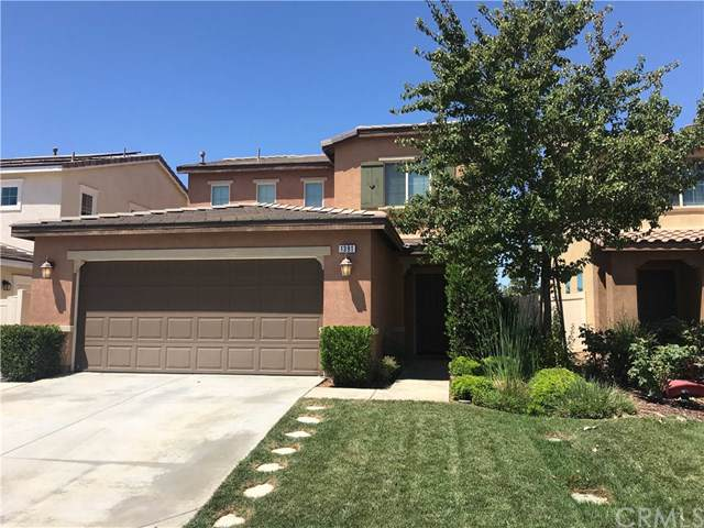 1391 Valley Rose Way, Beaumont, CA 92223 (#301612526) :: Coldwell Banker Residential Brokerage