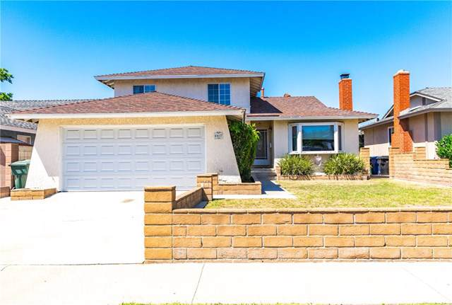 6937 Leilani Lane, Cypress, CA 90630 (#301612531) :: Keller Williams - Triolo Realty Group
