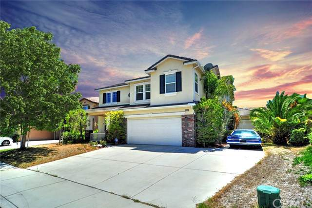 30303 Laruns Street, Murrieta, CA 92563 (#301612573) :: Coldwell Banker Residential Brokerage