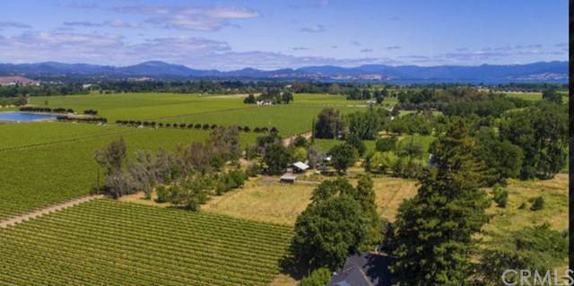 3950 Hill Lane, Finley, CA 95435 (#301612583) :: Coldwell Banker Residential Brokerage