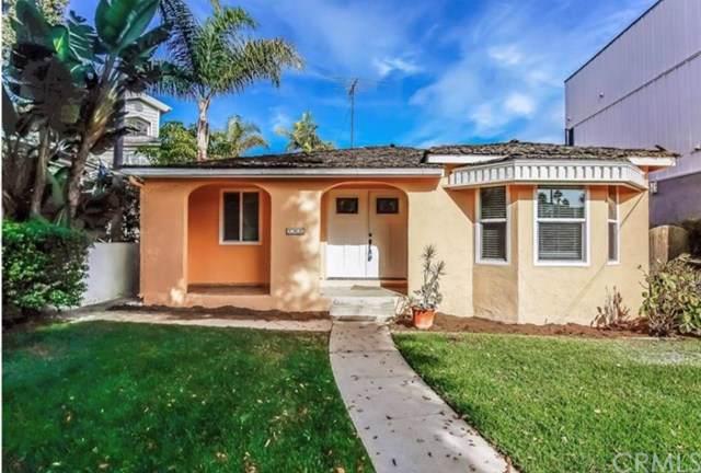 707 Sapphire Street, Redondo Beach, CA 90277 (#301612585) :: Coldwell Banker Residential Brokerage