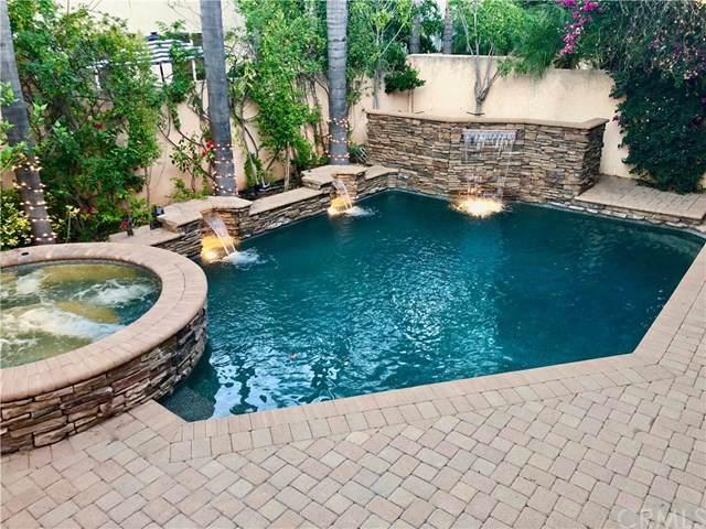 27 Valeroso, Rancho Santa Margarita, CA 92688 (#301612607) :: Coldwell Banker Residential Brokerage