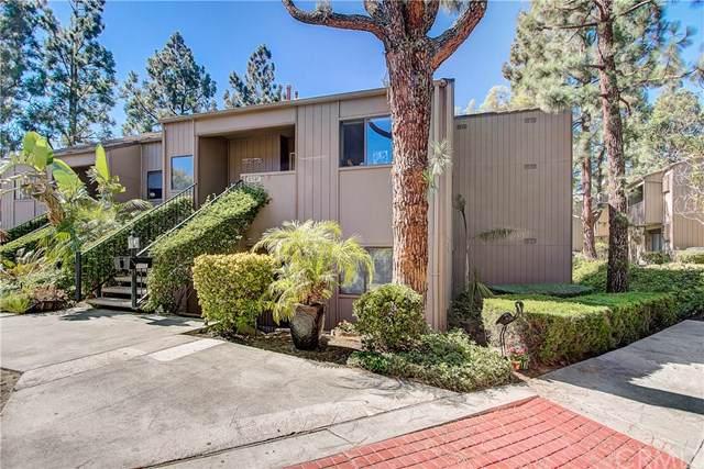31585 E Nine Drive 53-F, Laguna Niguel, CA 92677 (#301612608) :: Coldwell Banker Residential Brokerage