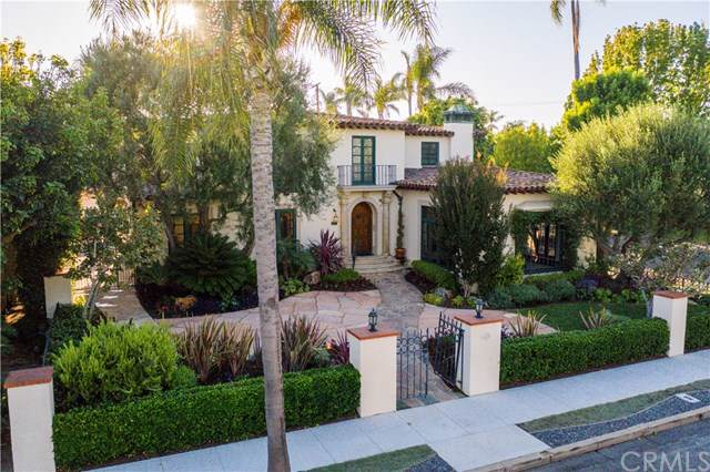 275 Granada Avenue, Long Beach, CA 90803 (#301612613) :: Coldwell Banker Residential Brokerage
