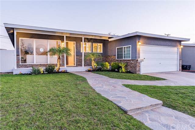 3522 W 228th Street, Torrance, CA 90505 (#301612636) :: Coldwell Banker Residential Brokerage