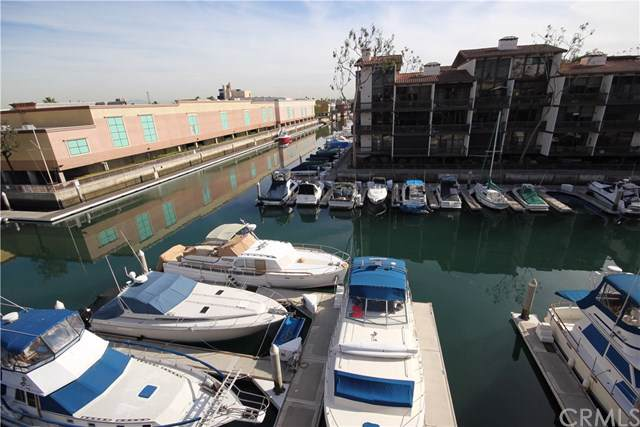 5338 Marina Pacifica Drive, Long Beach, CA 90803 (#301612674) :: Coldwell Banker Residential Brokerage
