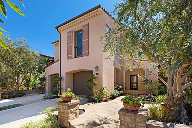 28 Teak Bridge, Irvine, CA 92620 (#301612677) :: Coldwell Banker Residential Brokerage
