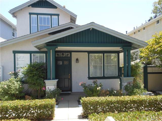 135 Rosemary Lane, Brea, CA 92821 (#301612704) :: Whissel Realty