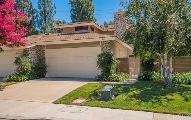 460 Kelsey Road, San Dimas, CA 91773 (#301612707) :: Whissel Realty