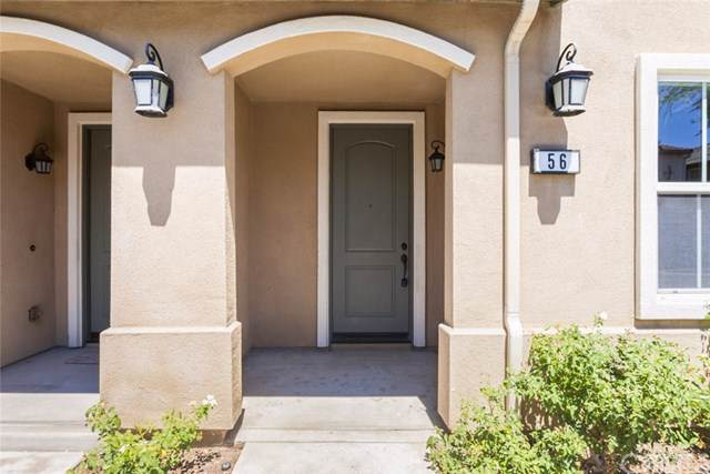 14975 S Highland Avenue #56, Fontana, CA 92336 (#301612719) :: Coldwell Banker Residential Brokerage