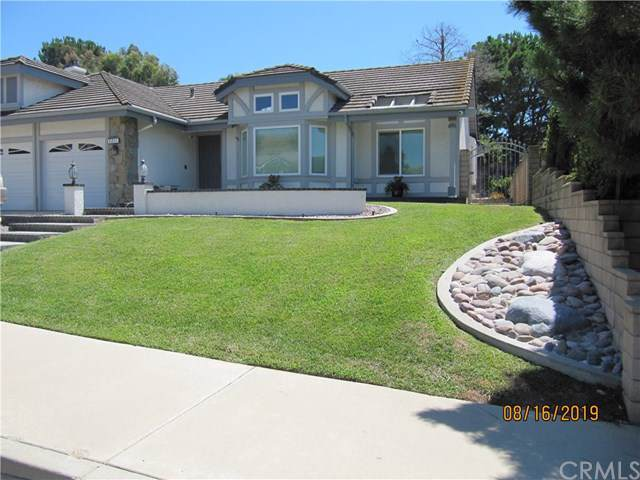 3211 Moonlight Court, Chino Hills, CA 91709 (#301612726) :: Coldwell Banker Residential Brokerage
