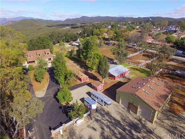 38705 Aliso Road, Ortega Mountain, CA 92562 (#301612736) :: Coldwell Banker Residential Brokerage