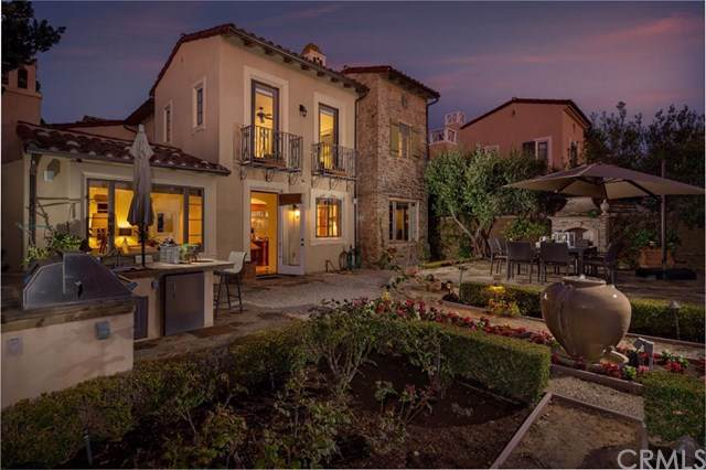 25 Tall Hedge, Irvine, CA 92603 (#301612737) :: Coldwell Banker Residential Brokerage