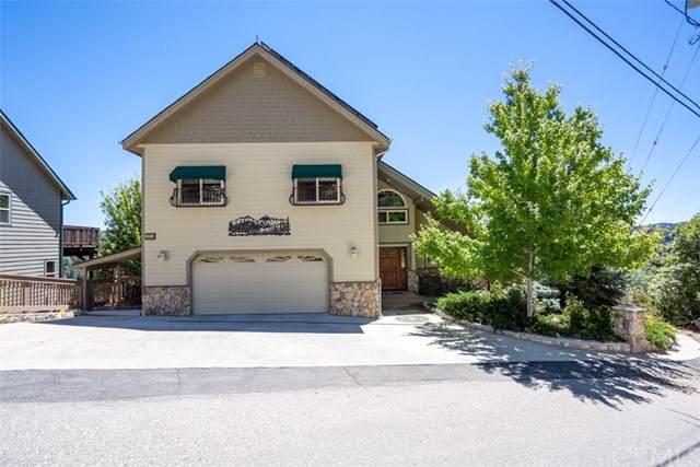 985 Marin Lane, Lake Arrowhead, CA 92352 (#301612787) :: Coldwell Banker Residential Brokerage