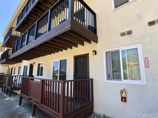 335 W Whittley Avenue #3, Avalon, CA 90704 (#301612790) :: Coldwell Banker Residential Brokerage