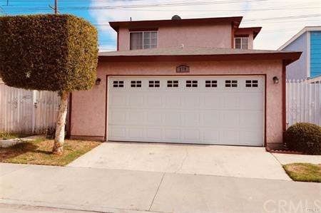 219 Orleans Way, Long Beach, CA 90805 (#301612838) :: Coldwell Banker Residential Brokerage