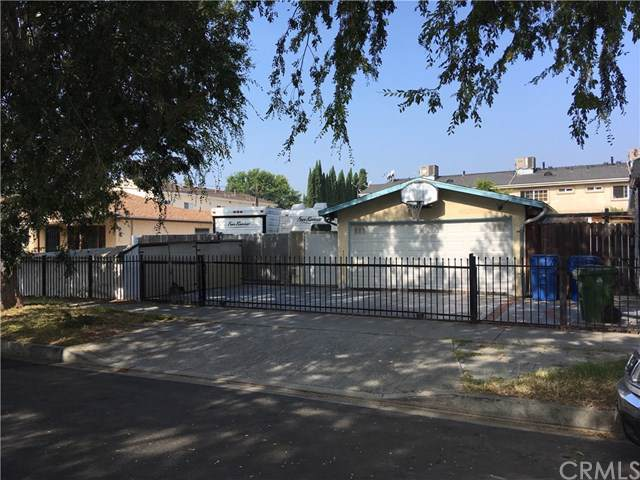 1602 W 226th Street, Torrance, CA 90501 (#301612839) :: Whissel Realty