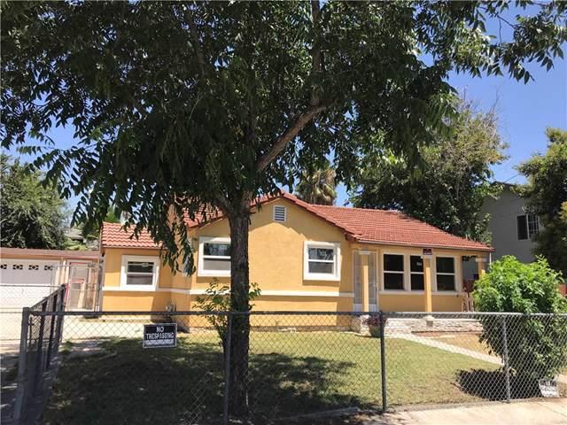260 W Wabash Street, San Bernardino, CA 92405 (#301612843) :: Coldwell Banker Residential Brokerage