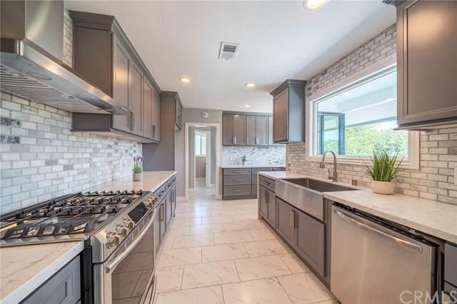 2245 Vista Road, La Habra Heights, CA 90631 (#301612854) :: Whissel Realty