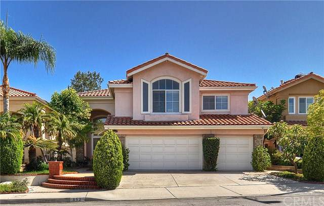 852 S Parkglen Place, Anaheim Hills, CA 92808 (#301612855) :: Coldwell Banker Residential Brokerage