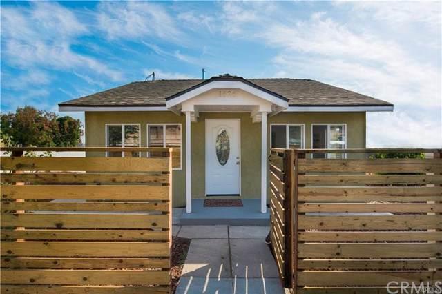 1626 Isabel Street, Los Angeles, CA 90065 (#301612925) :: Coldwell Banker Residential Brokerage
