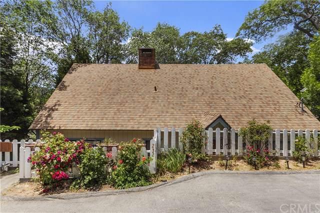 232 Sunset Drive, Lake Arrowhead, CA 92352 (#301612949) :: Coldwell Banker Residential Brokerage