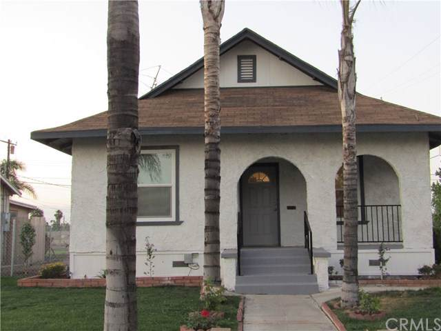 491 E F Street, Colton, CA 92324 (#301612954) :: Cay, Carly & Patrick | Keller Williams