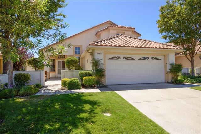 24091 Via Perlita, Murrieta, CA 92562 (#301612962) :: Coldwell Banker Residential Brokerage