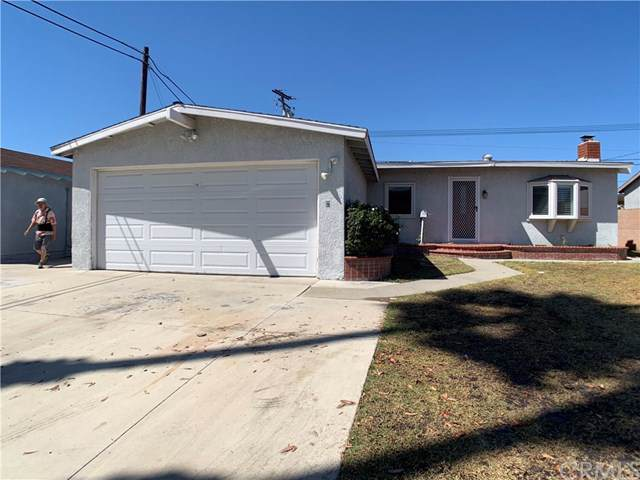 10631 Keel Avenue, Garden Grove, CA 92843 (#301612963) :: Whissel Realty