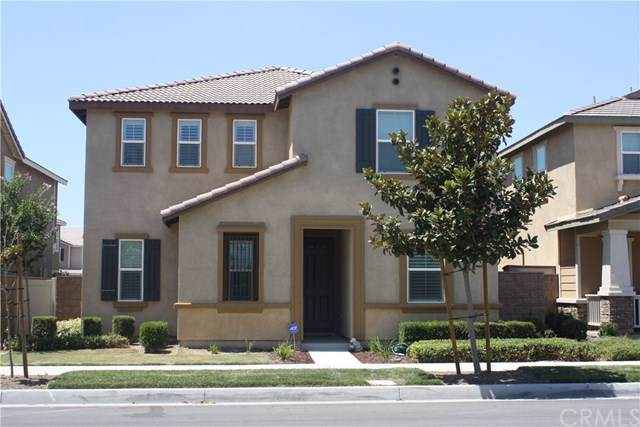 5032 S Mccleve Way, Ontario, CA 91762 (#301612964) :: Whissel Realty