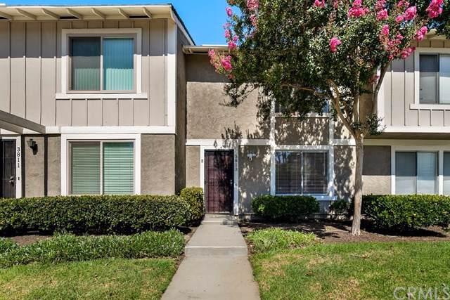3813 Chelsea Drive, La Verne, CA 91750 (#301612977) :: Coldwell Banker Residential Brokerage