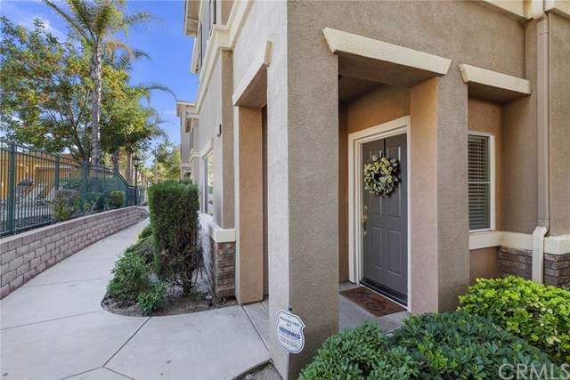26415 Arboretum Way #2404, Murrieta, CA 92563 (#301612984) :: Coldwell Banker Residential Brokerage